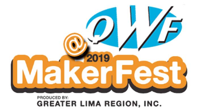 QWF @ Makerfest 2019!