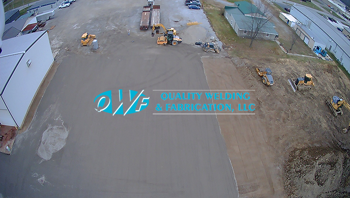 Quality Welding & Fabrication plans expansion!