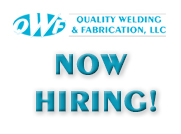 QWF - Now Hiring! - Walk-ins Welcome!