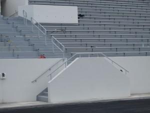 Fab & Install Handrail